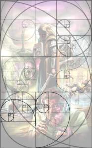 Dwarfs - sacred geometry